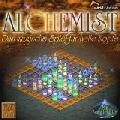 Alchemist (Jewelcase)