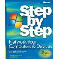 Network Your Computers & Devices: Ste...
