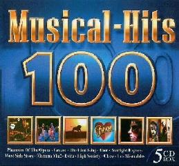 100 Musical-Hits