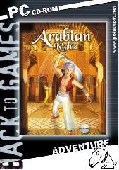 Arabian Nights [Back to Games]