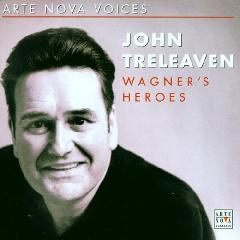 Arte Nova Voices - John Treleaven (Wa...