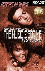 Bass Bumpers - History of Dance (+ Au...