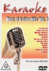 Best of Karaoke - Latino Hits Vol. 01