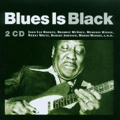 Blues Is Black