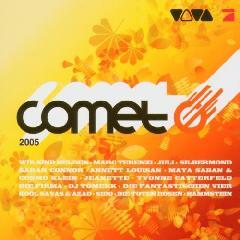 Comet 2005