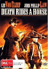 Death Rides A Horse (Die Rechnung wir...