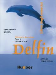 Delfin, Ausgabe Italien, Tl.2 : Libro...