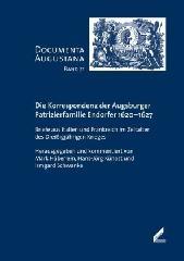 Die Korrespondenz der Augsburger Patr...