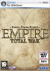 Empire: Total War - Special Forces Ed...