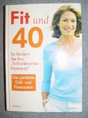 """Fit und 40 So fördern Sie Ihre """"Schla..."""
