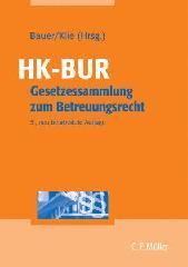 HK-BUR - Gesetzessammlung zum Betreuu...
