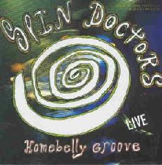 Homebelly Groove