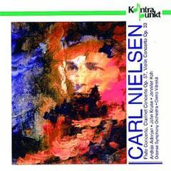 Instrumental Concertos