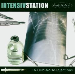 Intensivstation Vol.1