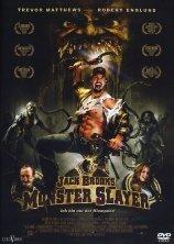 Jack Brooks - Monster Slayer - Single...