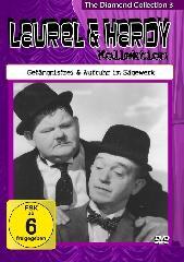 Laurel & Hardy - The Diamond Collecti...
