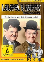 Laurel & Hardy - The Diamond Collecti...