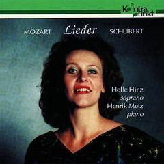 Lieder-