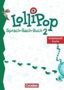 LolliPop Sprach-Sach-Buch - Allgemein...