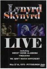 Lynyrd Skynyrd *** Live ***