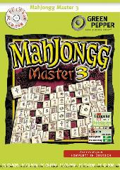 Mahjongg Master 3 [Green Pepper]