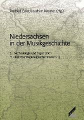 Niedersachsen in der Musikgeschichte....