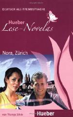 Nora, Zürich, Leseheft