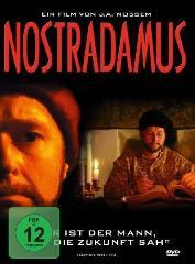 Nostradamus (NTSC)