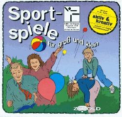 Sport - Spiele für groß und klein