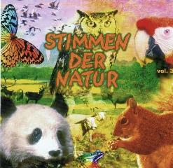 Stimmen der Natur Vol. 3