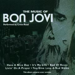 The Music of Bon Jovi