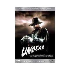 Undead (DVD) gebr.