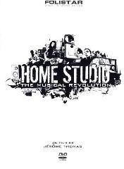 Various Artists - Home Studio