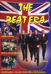 Various Artists - The Beat Era