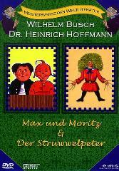 Wilhelm Busch: Max & Moritz/ Dr. Hein...